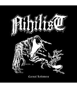 Carnal Leftovers (1 LP Black)