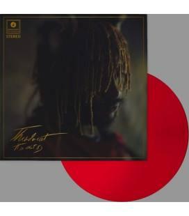 It Is What It Is (1 LP Red)