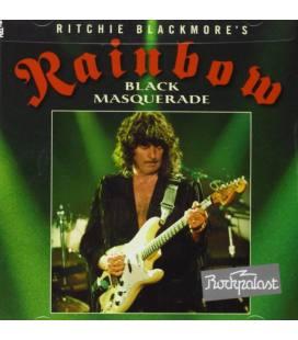 Black Masquerade (3 LP Green)