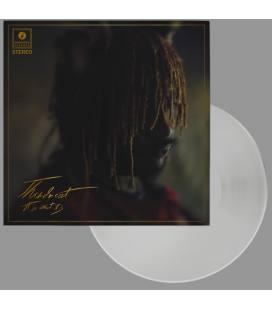 It Is What It Is (1 LP Clear Gatefold)