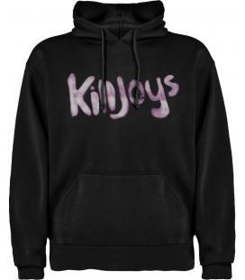Killjoys Logo Sudadera con capucha y bolsillo