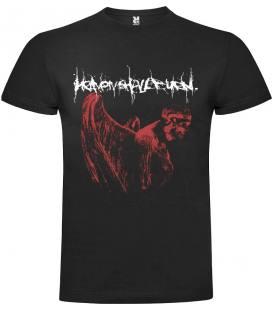 Heaven Shall Burn Camiseta Manga Corta Bandas