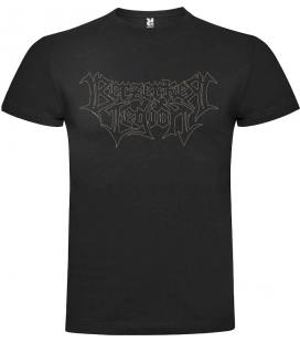 Berzerker Legion Camiseta Manga Corta Bandas