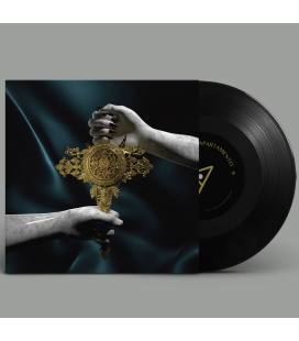 Menta (1 LP Maxi)