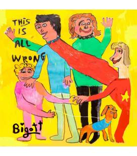 This Is All Wrong (1 LP)