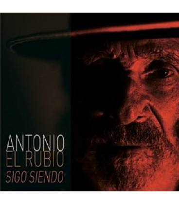 Sigo Siendo (1 CD)