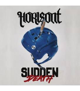 Sudden Death (1 LP)