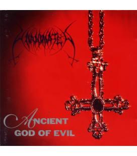 Ancient God Of Evil (1 CD)