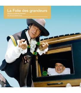 La Folie Des Grandeurs (1 LP)