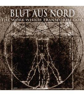 The Work Which Transforms God (1 LP)