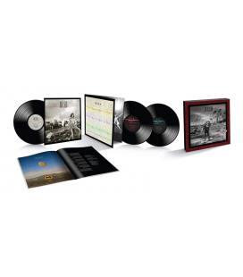 Permanent Waves 40º Anniversary (3 LP)