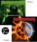 Pack Prisioneros / Terra Ignis (2 CD)