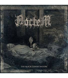The Black Consecration (1 CD)