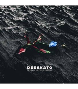 La Miel De Las Flores Muertas (1 CD)
