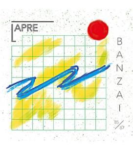 Banzai (Elektronische Musik Aus Berlin 1985 - 87) (1 LP)