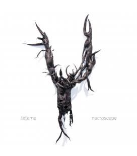 Necroscape (1 CD)