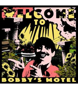 Welcome To Bobby'S Motel (1 LP)