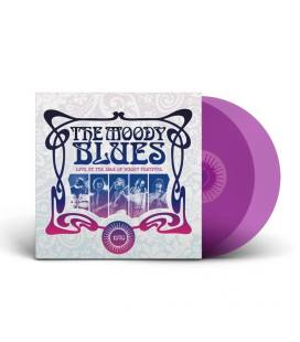 Live At The Isle Of Wight 1970 (2 LP VIOLET)