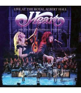 Live At The Royal Albert Hall (2 LP BLACK)
