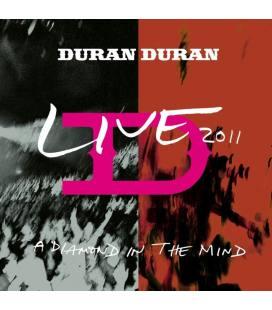 A Diamond In The Mind - Live2011 (2 LP BLACK)