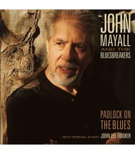 Padlock On The Blues (2 LP BLACK)