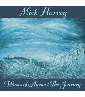 Waves Of Anzac / The Journey (1 CD)
