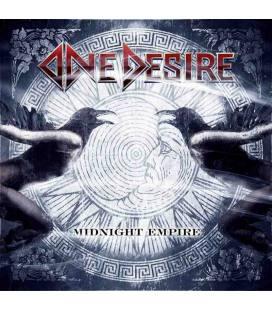 Midnight Empire (1 CD)