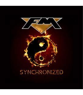 Synchronized (1 CD)