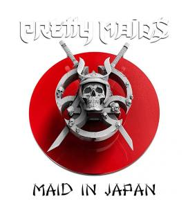Maid In Japan - Future World Live 30 Anniversary (1 CD+1 DVD)