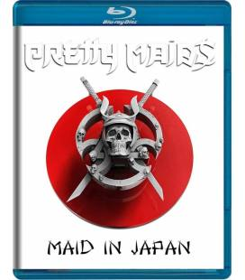 Maid In Japan - Future World Live 30 Anniversary (1 BLU RAY)