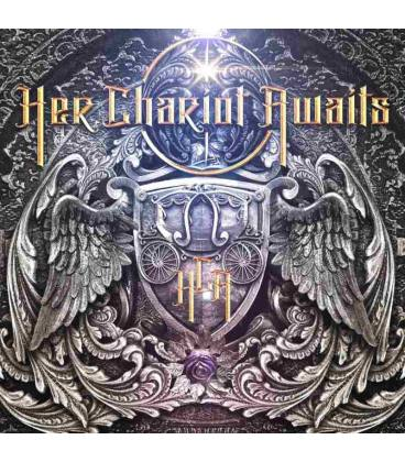 Her Chariot Awaits (1 CD)