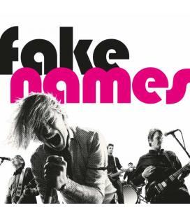 Fake Names (1 CD)