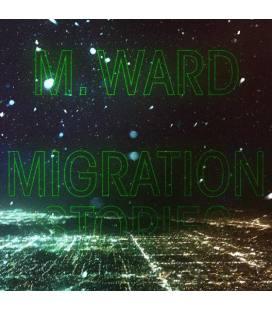 Migration Stories (1 CD)