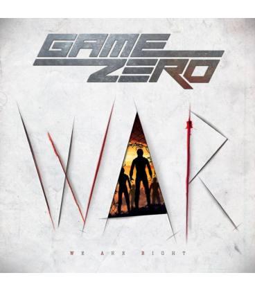 W.A.R (1 CD)