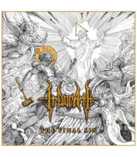 The Final Sin (1 CD Digipack)