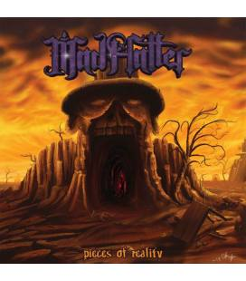 Pieces of Reality (1 CD)