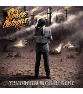 Tomorrow We'll Be Gone (1 CD)