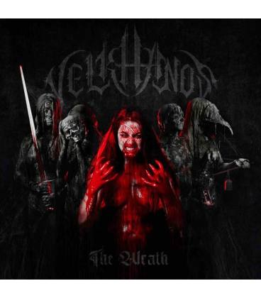 The Wrath (1 CD)