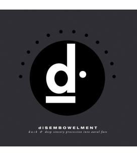 Dusk & Deep Sensory Procession Into Aural Fate (1 LP)