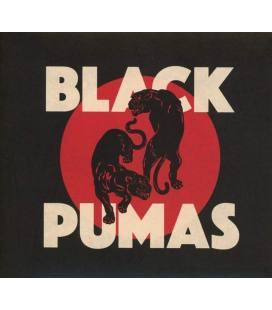 Black Pumas (1 LP)