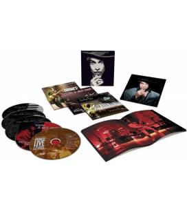 Up All Nite With Prince: The One Nite Alone Collection (4 CD+1 DVD)