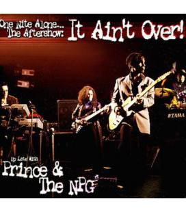 One Nite Alone...The Aftershow: It Ain'T Over! (Up Late With Prince&The Npg) (2 LP)