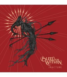 Fracture (1 LP+1 CD)