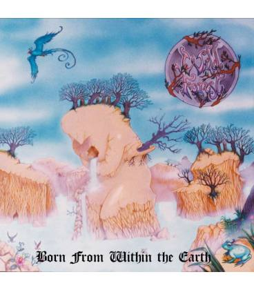 Born from within the Eart (1 CD)