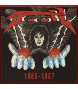 1985-1987 (1 CD)