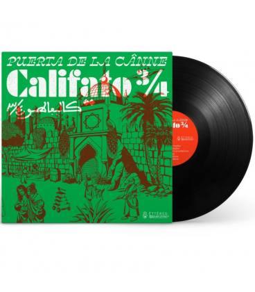 Puerta De La Canne (2 LP) - PREVENTA