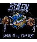World In Chains (1 CD)