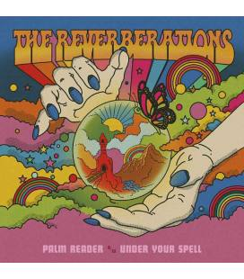 Palm Reader / Under Your Spell (1 LP Maxi Color)
