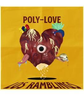 Poly - Love (1 MC Cassette)