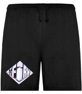 The Firm Logo Bermudas